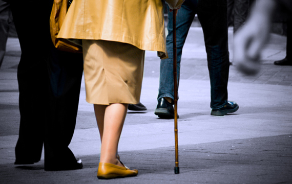 Seven Risk Factors for Falls